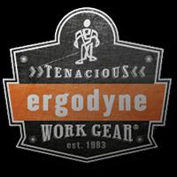 ERGODYNE-LOGOS